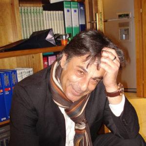 La foto raffigura Giuseppe Anastasio