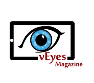 Logo vEyes Magazine